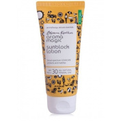 Aroma Magic Sunscreen Sun Block Lotion, 50Ml