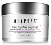 Best Hyaluronic Acid Cream Moisturiser for Face with Shea Butter & Ocean Complex. Reduce Wrinkles and Fade Age Spots.