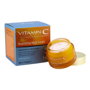 Vitamin C Night Nourishing Cream by Frulatte
