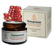 Pomegranate Seed Oil Anti Ageing Moisturising Night Cream by Rimon 50 ml/1.69 fl oz