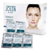 Jolen Perfect Whitening Facial Kit - Pouch