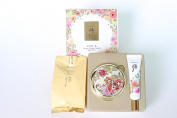 The History of Whoo Gongjinhyang Mi Luxury Golden Cushion #21 SPF50+/PA+++ Special Limited Edition Set, 2016 New Version