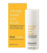 energy bank sun flash 30ml by This Works