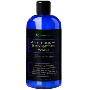 Anti-Fungal Body & Foot Wash 120ml by Premium Nature