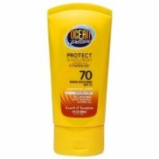 Ocean Potion Suncare Protect & Nourish Sunscreen Lotion, SPF 70, 90ml - 2pc