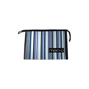 men-ü Stripes Toiletry Bag