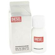 DIESEL PLUS PLUS by Diesel EDT SPRAY 70ml Masculine