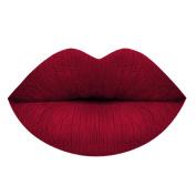 Sacha Long-Wear, Intense-Colour Liquid Matte Lipstick - Lip Velvet - Pass the Money