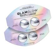 GLAMGLOW BrightMud Eye Treatment (Set of 2), Travel Size
