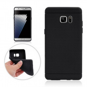 For Galaxy Note 7 Case, HP95(TM) Shockproof Ultra thin Soft TPU Rubber Gel Case Cover for Samsung Galaxy Note 7