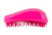 Dessata Detangling Hairbrush Hot Pink