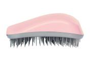 Dessata Detangling Hairbrush Pink- Silver