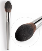 FFLEMON Premium Synthetic Kabuki Makeup Brush Kit, Amazing Soft, Powder/Blush/Bronzer/Contour Brush