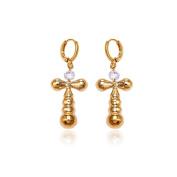 Fashion Jewellery Earrings for Women,Single Stone Earring Designs