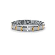 Stainless Steel Bangle Health Magnetic Bracelets for Men