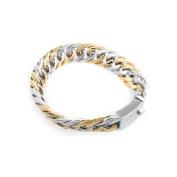 Fashion Design Titanium Jewellery Handmade Magnetic Custom Mens Charm Stainless Steel Bracelet