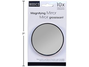 Bodico 10x Mirror w Suction Cup