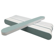Warm Girl Buffer Buffing Fine Article Nail File Of The Frosted Professional Sanding Files Manicure Tools