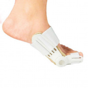 Dr.Pedi Feet care Big Bone Toe Bunion Splint Corrector Foot Pain Relief Orthotics Hallux Valgus pro for pedicure orthopaedic braces1 pair