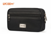 LYCEEM Universal Cord Organiser Travel for Small Electronics and Accessories for Men Business Travel