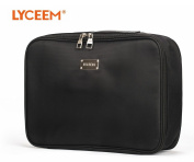 LYCEEM Single Travel Packing Cube Luggage Clothes Bag Organiser for Men Business Travel