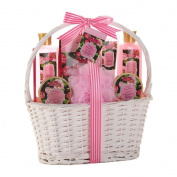 Rose Garden Spa Gift Set