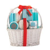 Ocean Breeze Spa Gift Set