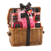 Bouquet of Flowers Spa Gift Set