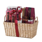 Tart and Soothing Cranberry Spa Gift Set
