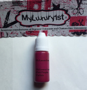 Liquid Glycerin Colour Melt & Pour Soap Making Cold Process Matte Pink Purple Fuchsia 30ml Pigment Colourant