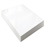 LWR Crafts Stretched Canvas 41cm X 50cm Pack of 5