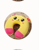 Baby/Toddler Memory Foam U Shape Travel Neck Pillow Various Cute Animal Designs