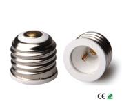 E-Simpo® 15-pack E11 to E26 Adapter,E11 to E26 Lamp Base Converter, Z1072
