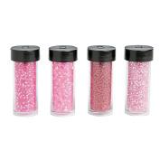 Valentine Seed Beads - 1mm