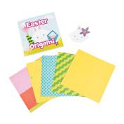 Easter Origami let