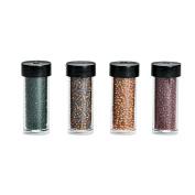 Fall Seed Bead Assortment - 2mm
