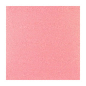 12x12 Smooth Glitter Cardstock - Pink Glitter Girl - 2 Pcs