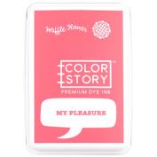Waffle Flower Dye Ink Pad-My Pleasure