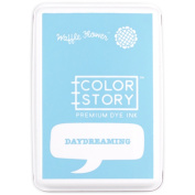 Waffle Flower Dye Ink Pad-Daydreaming