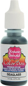 Clearsnap Holding 8226 Seaglass ColorBox Premium Dye Ink by Stephanie Barnard Refill Bottle, 15ml