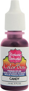 Clearsnap Holding 8224 Candy ColorBox Premium Dye Ink by Stephanie Barnard Refill Bottle, 15ml