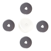 Tape Plus Rotary Cutter Blades