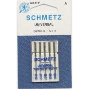 Schmetz Universal Machine Needles 70 80 90