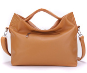 YouNuo Women's Handbag Pu Leather Tote Cross Body Shoulder Bags Soft Hot Style