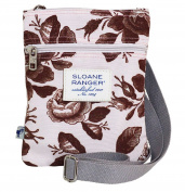 Sloane Ranger - Small Crossbody Bag - Tea Time