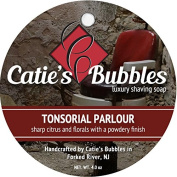 Catie's Bubbles Luxury Shaving Soap - New Formula