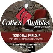 Catie's Bubbles Luxury Shaving Soap - New Formula