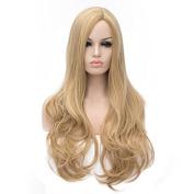 SHERUI Charming Wigs New Fashion Women Party Big Wavy Sexy Full Hair Wig