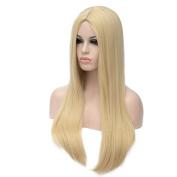 SHERUI Charming Women's Long Curly Full Hair Wig