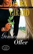 A Gentleman's Offer